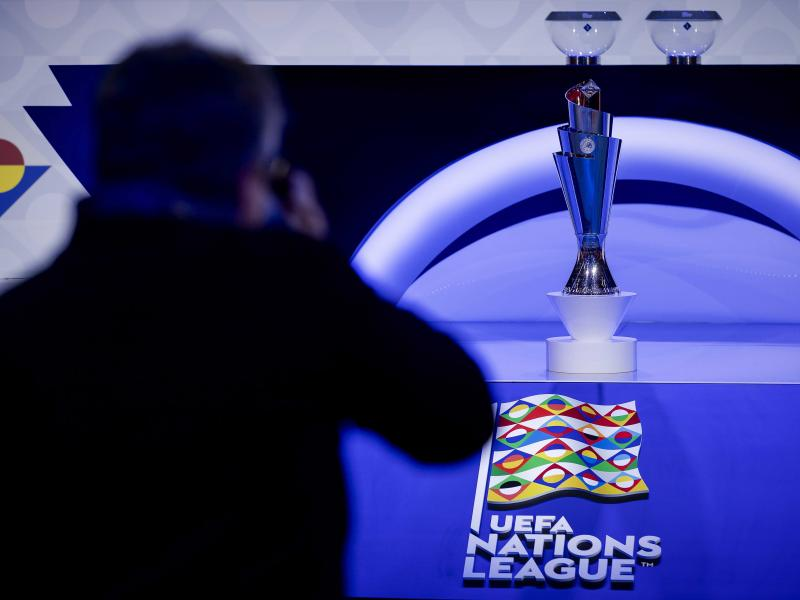 UEFA confirms Nations League semi-finals draw on Thursday, here's everything you must know