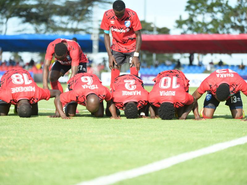 🇰🇪 KPL: Wins for AFC Leopards and Sofapaka as Rangers hold Homeboyz