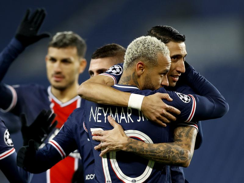 Neymar, Mbappe dazzle as PSG batter Basaksehir to storm Champions League Round of 16