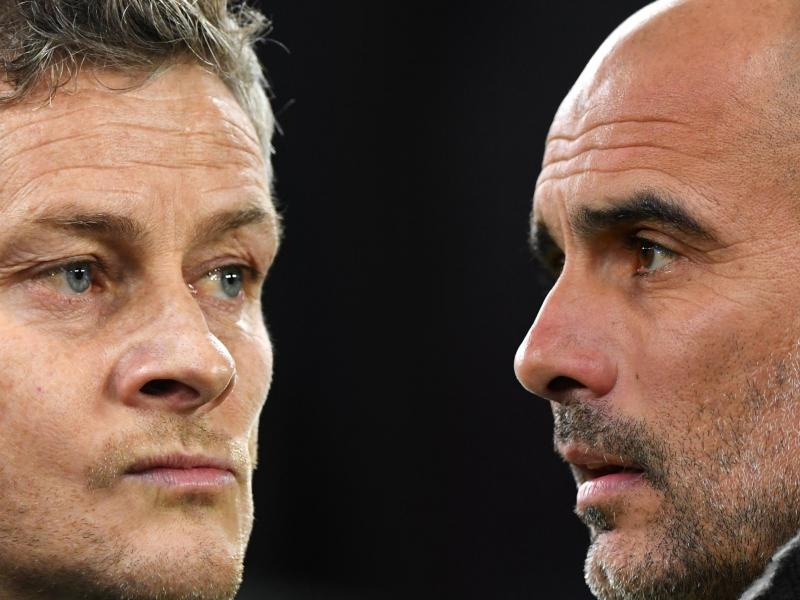 🏟 Man United vs Man City: Predicted XIs for tonight's EFL Cup semifinal
