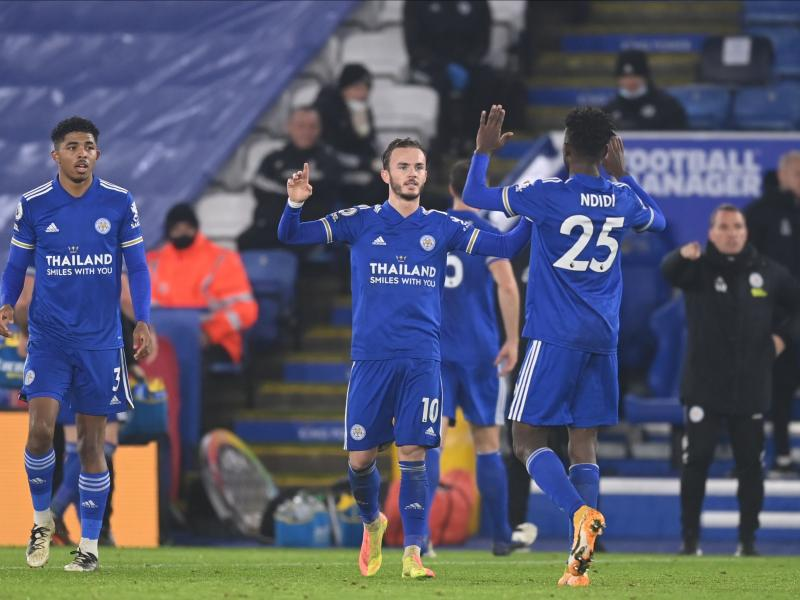Injury update on Leicester trio of Castagne, Maddison, and Söyüncü