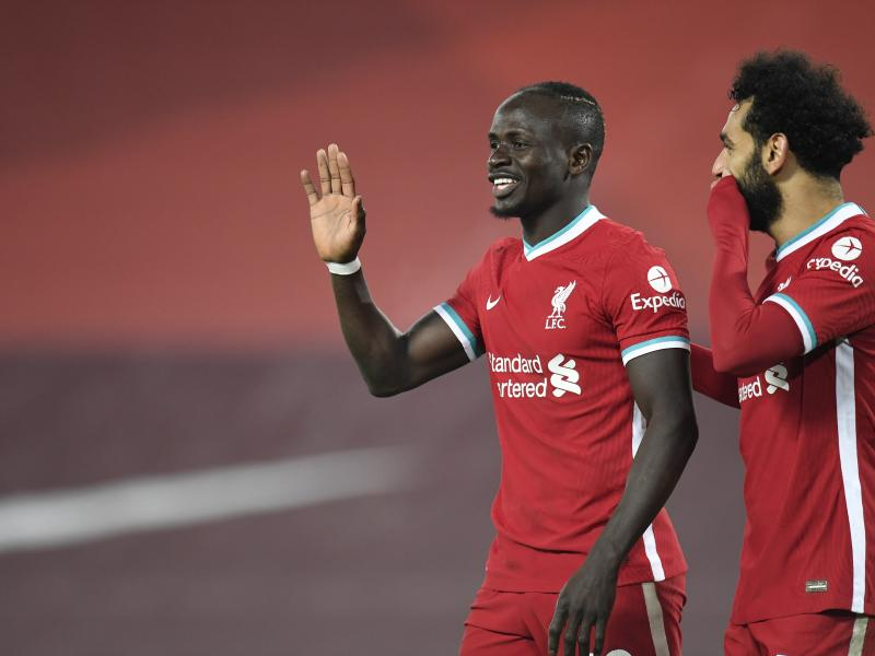 🔴🔴 Peter Crouch doubts Salah and Mane are the best of friends