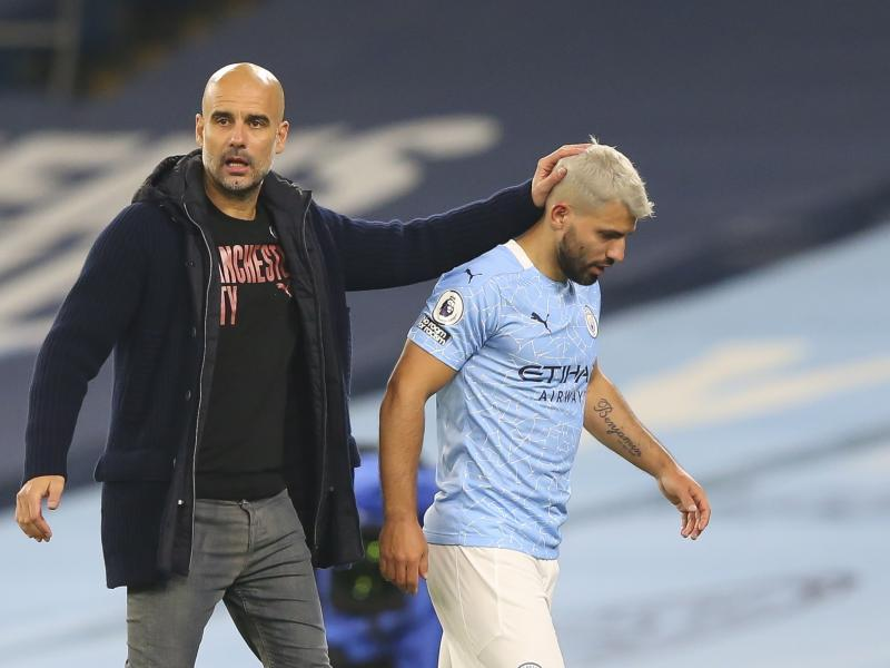 Manchester City to miss five key players against Brighton