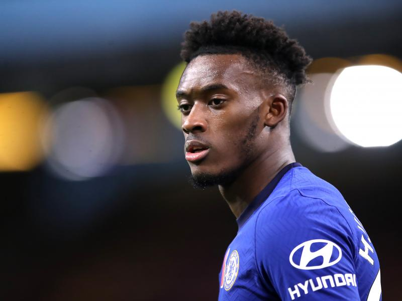🚨 TEAM NEWS: Odoi starts as Chelsea make four changes for Leicester test