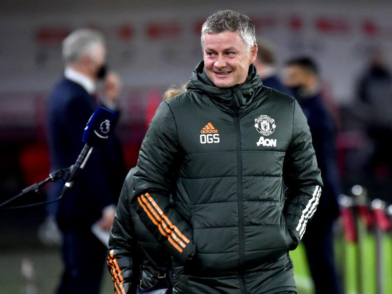 Ole Gunnar's message ahead of Burnley clash