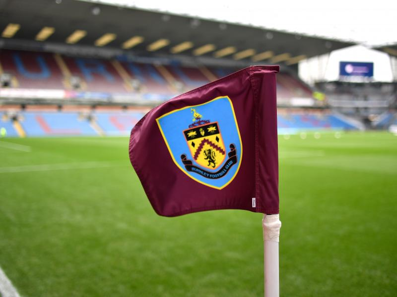 Burnley set to miss eight first-team players for Man United clash