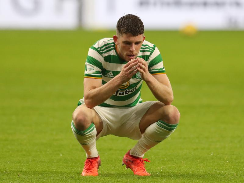 Arsenal linked with Celtic playmaker Ryan Christie in January