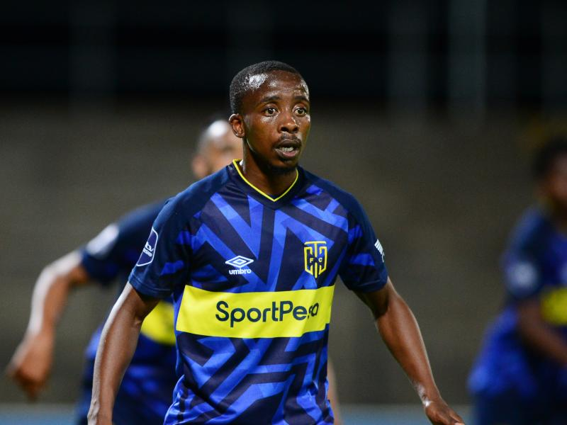 🔵🟡 Cape Town City confirm three players have tested positive for Covid-19