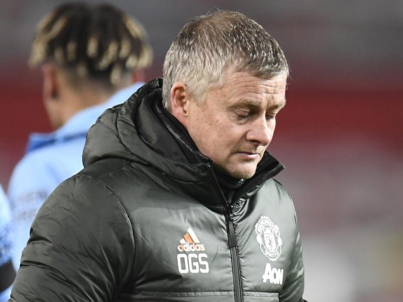 Solskjaer: Man United must rediscover spark in derby