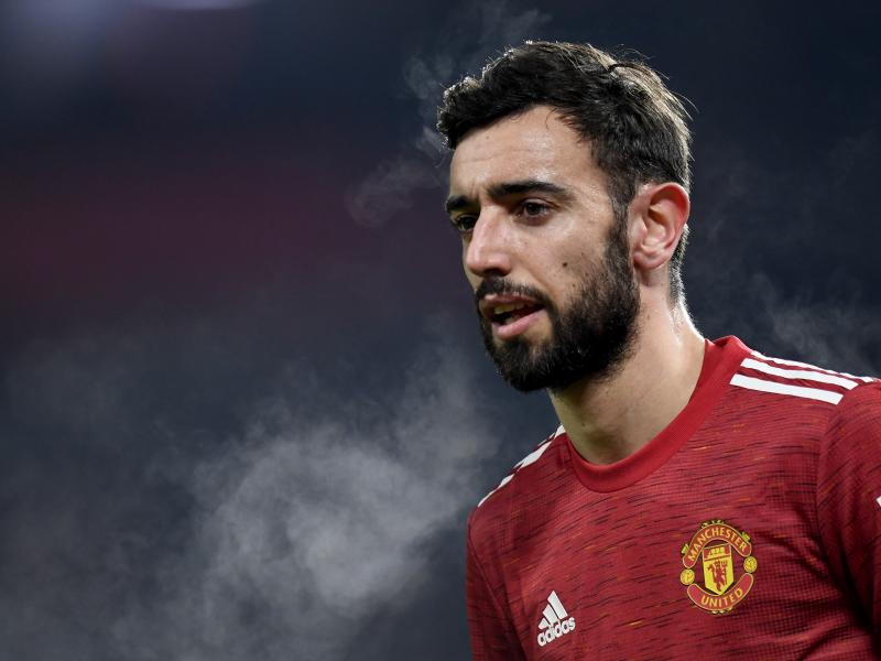 Bruno Fernandes: Liverpool are not playing badly