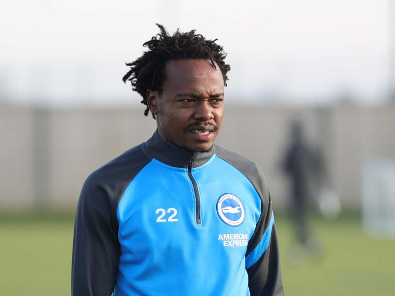 🔵 Percy Tau delivers impressive debut for Brighton in the FA Cup