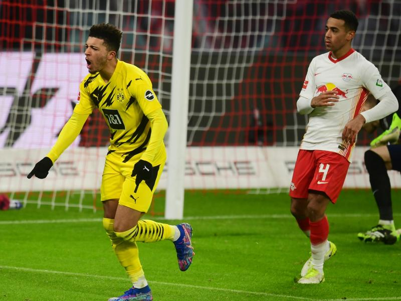 European Roundup: Dortmund blow open the Bundesliga title race as Real Madrid slip