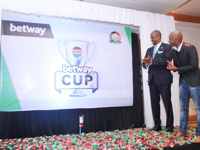 🏆 Confirmed dates for FKF Shield Cup