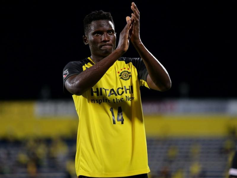 💌 Michael Olunga pens emotional message to Kashiwa Reysol after Al-Duhail move