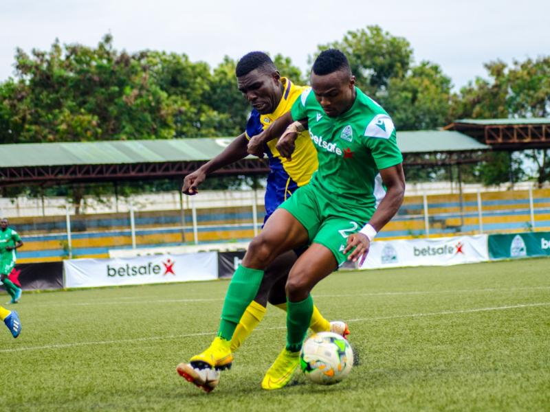 🇰🇪 Gor Mahia edge out Western Stima, Mathare too strong for Zoo