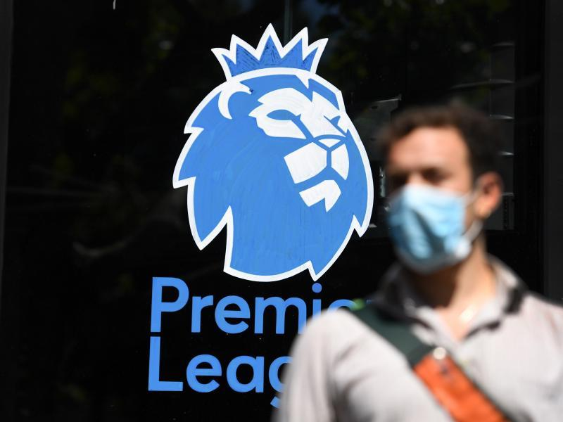 ⚽️😷 Premier League Coronavirus test round results from August to January