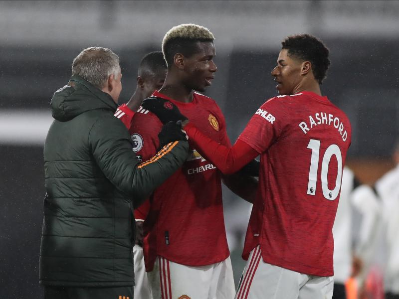 Pogba set for bumper payoff if Man Utd sell this summer