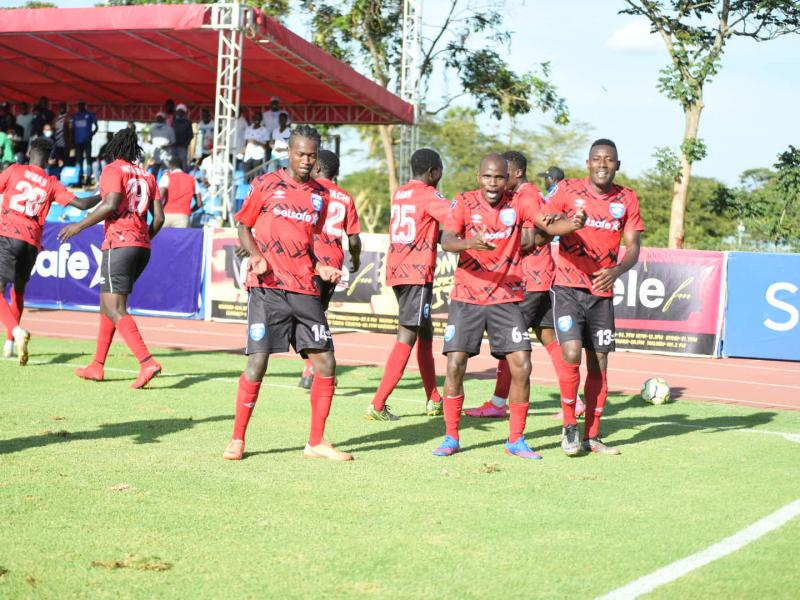 🇰🇪 KPL: KCB back to winning ways, Leopards maul Sharks