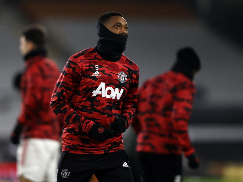 🇫🇷🏴󠁧󠁢󠁥󠁮󠁧󠁿 Martial and Tuanzebe get alleged racial abuse on social media after Sheffield loss