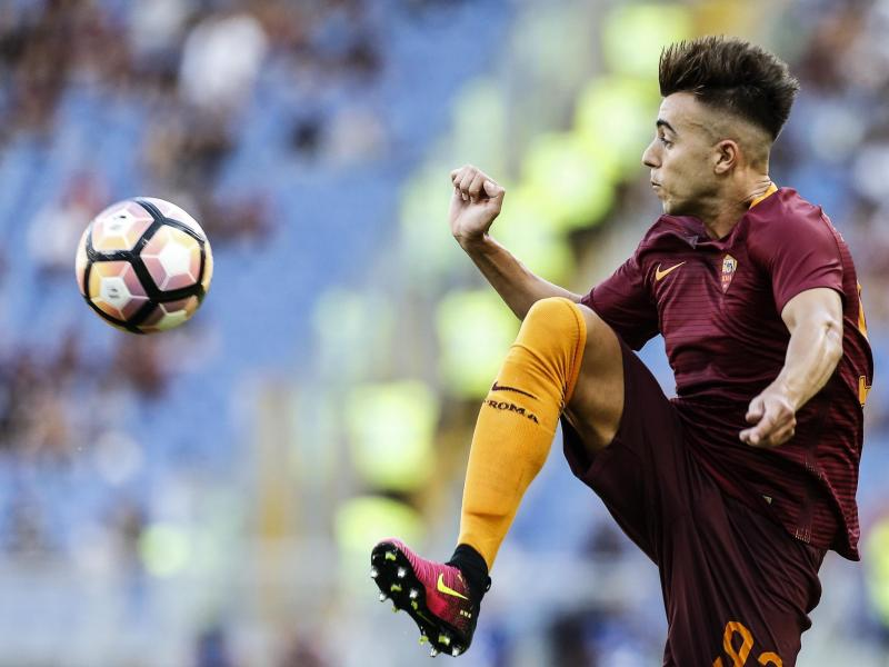 🚨 OFFICIAL: Stephan El Shaarawy returns to AS Roma