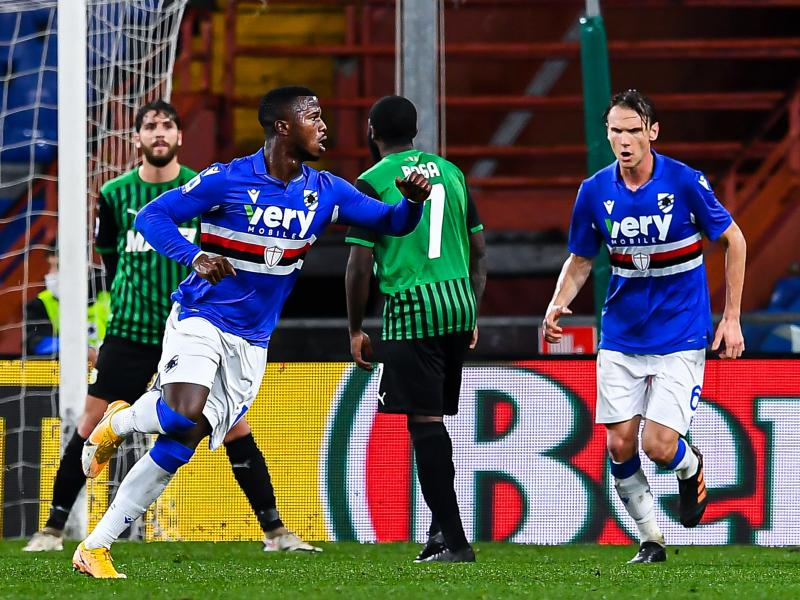 🍕 Sampdoria vs Juventus: Red-hot Keita Baldé can be a thorn in the side of the champions