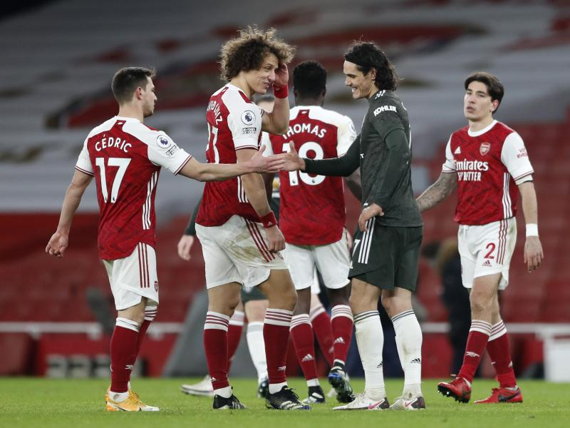 🇧🇷🇫🇷🇪🇸 Four senior Arsenal players tipped for departure