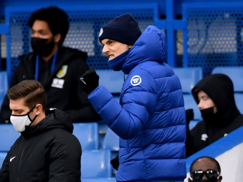 🕰 Spurs vs Chelsea: Tuchel looking to lay down a London marker