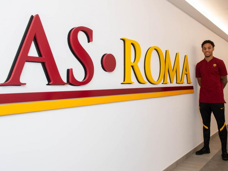 Roma sign 19-year-old Bryan Reynolds from FC Dallas