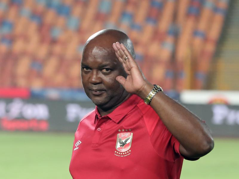 🇿🇦 Pitso Mosimane's Al Ahly seal semi-finals place to face Bayern Munich in FIFA Club World Cup