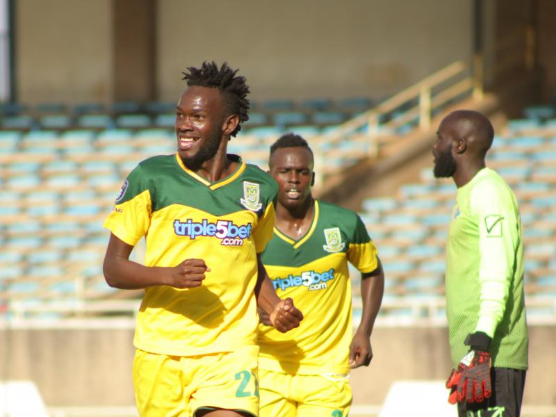 🇰🇪 Kenya Premier League: Ulinzi Stars held in Kericho, Mathare narrowly beat Nzoia