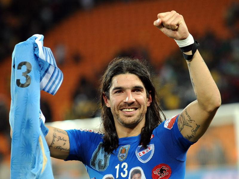 🇺🇾 Uruguay's Sebastián Abreu breaks record after joining his 31st club