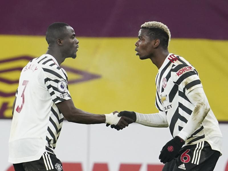 🇨🇮 Eric Bailly: People think Pogba doesn't care