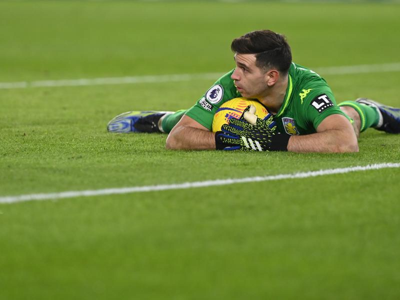 🧤 Race for Premier League's Golden Glove: Ederson still clear at the top