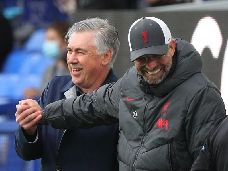 Ancelotti: Liverpool suffering from lack of fans