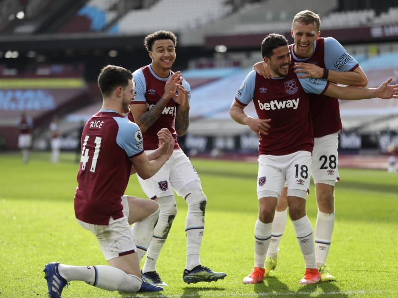 Lingard inspires West Ham to thrilling 3-2 win at Wolves to move fourth