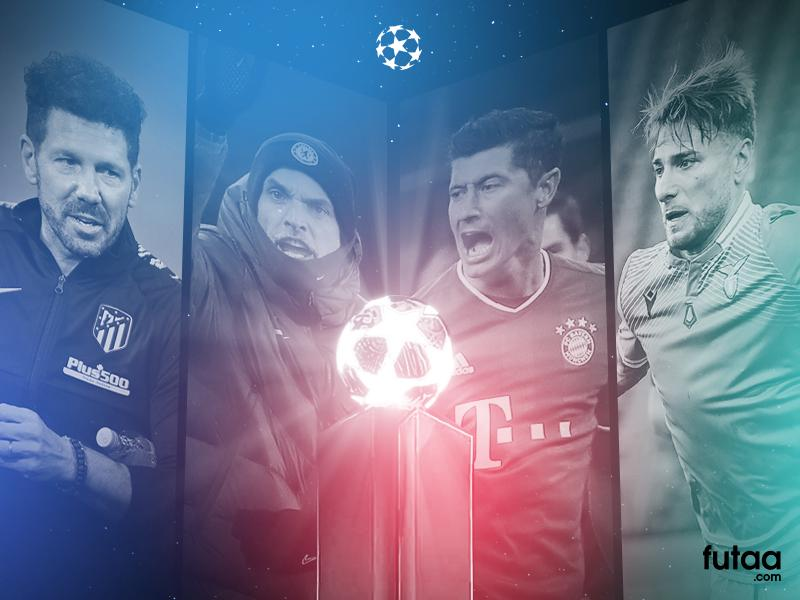 🏆 Champions League: What to look forward to this week
