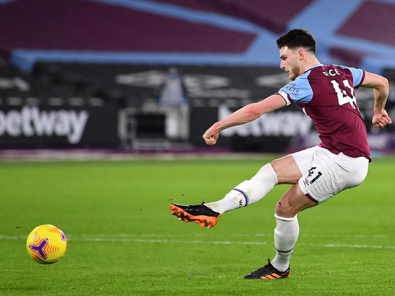 🏴 West Ham's Rice reveals Mourinho's comments motivated Spurs beating