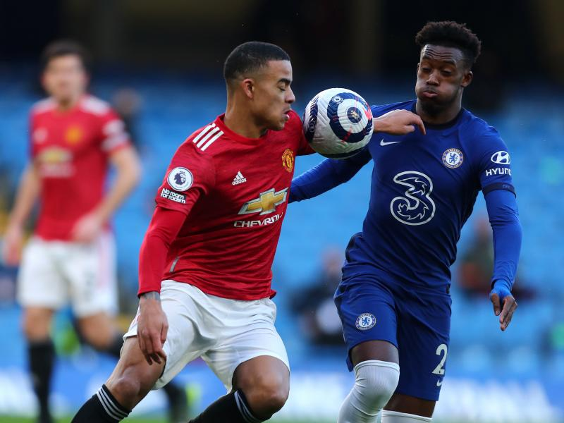 Chelsea and Man United play out drab draw at Stamford Bridge