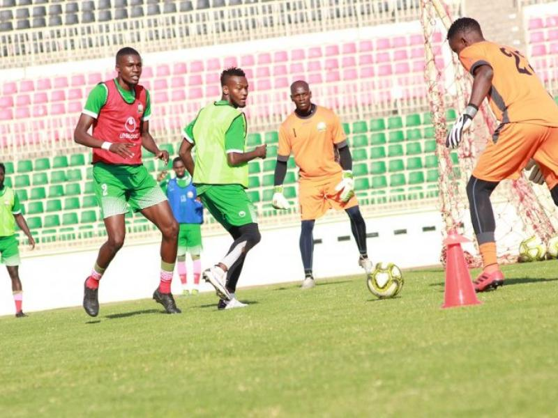 Harambee Stars step up preparations ahead of three friendlies