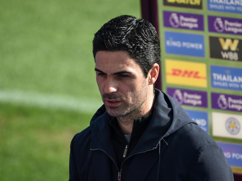 Could Arsenal still make the top four this season? - Arteta gives his thoughts