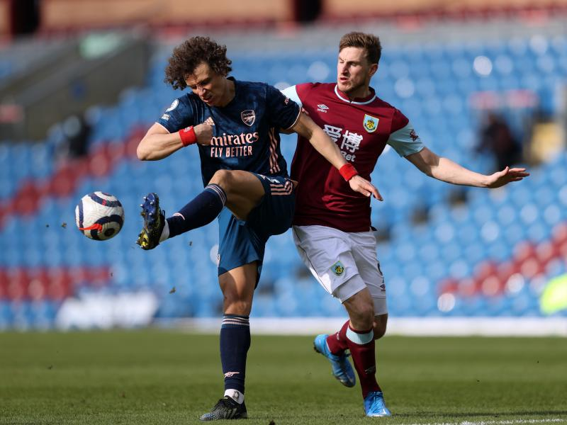 VAR takes centre stage as Burnley, Arsenal share spoils at Turf Moor