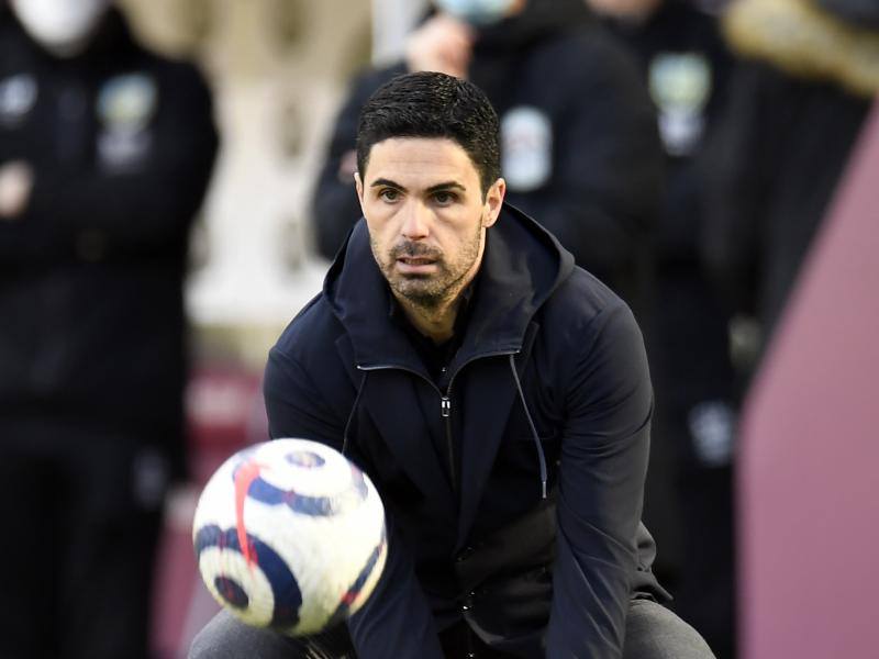 Mikel Arteta on Arsenal draw, individual errors and VAR decision