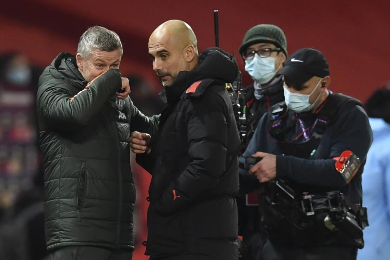 Man City vs Man United preview: Can the Red Devils even get a point?