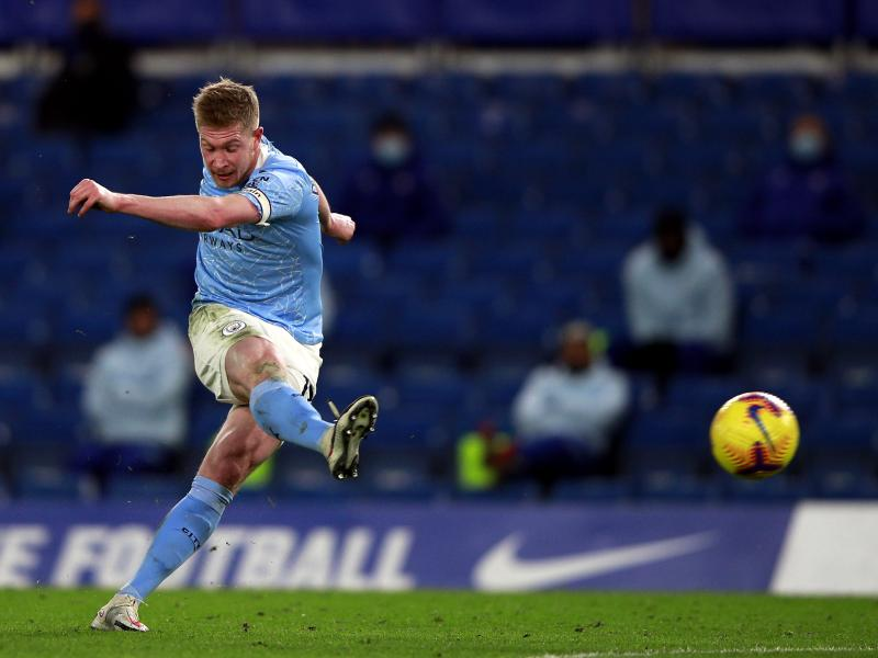 🇧🇪 De Bruyne's new deal stands out from modern football norms
