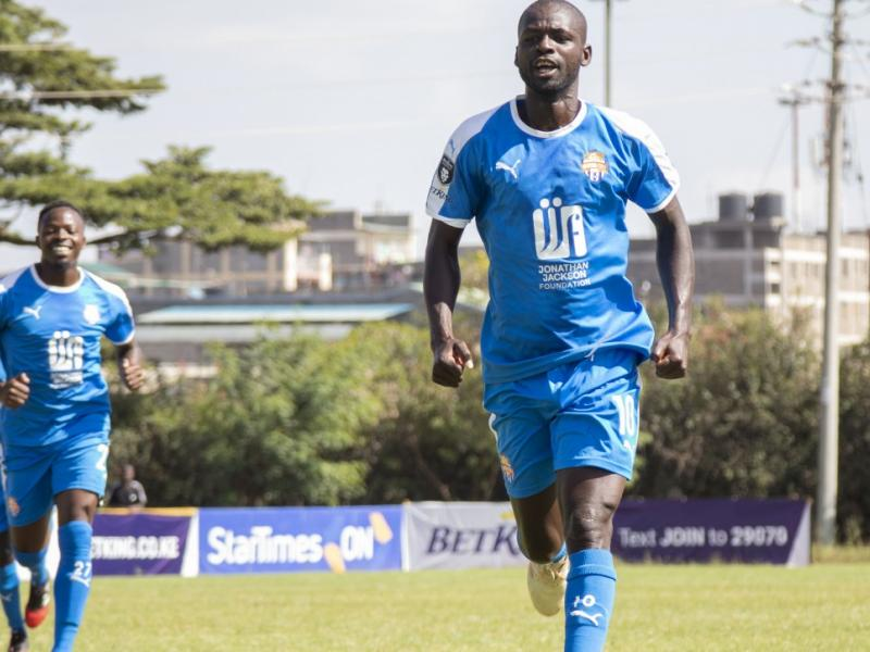 Nairobi City Stars to miss dependable midfielder against league leaders Tusker FC