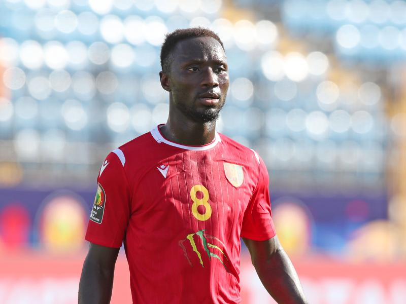 Liverpool set to recall Naby Keita early from Guinea duty
