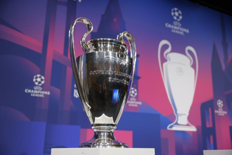 Chelsea, Man City and Real Madrid to be expelled from Champions League semi-finals