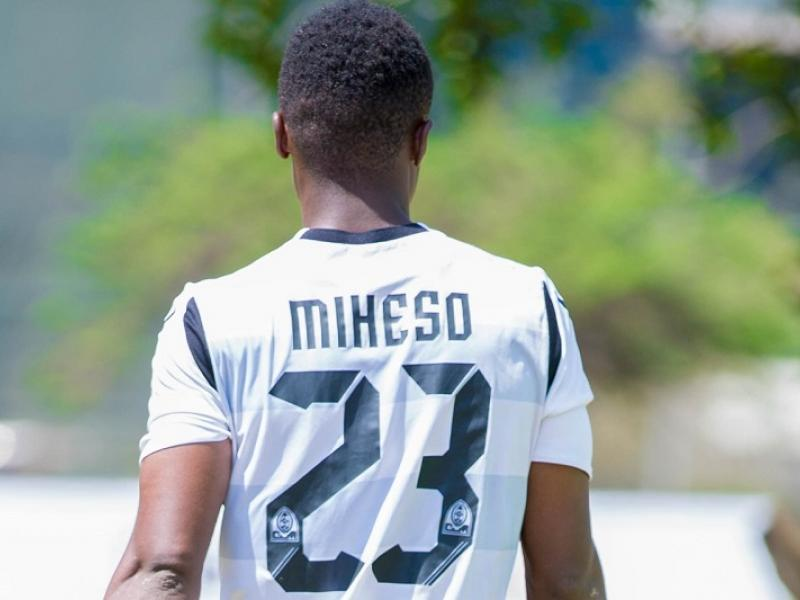 We've been unlucky, says Gor Mahia winger Cliffton Miheso