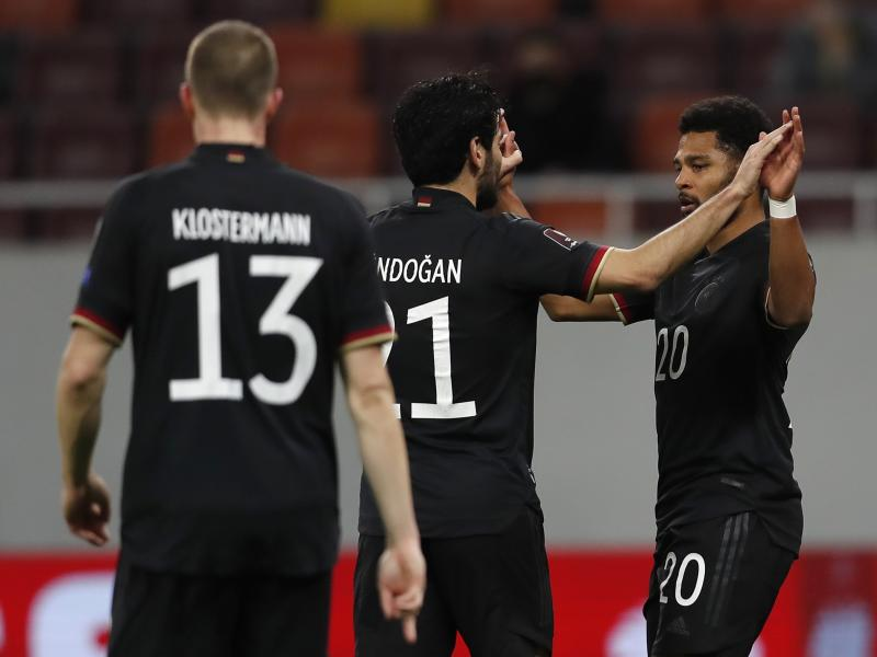 World Cup qualifiers: Germany, Italy and Sweden victorious on the road