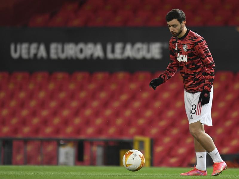 Man United scout who endorsed Bruno Fernandes' signing leaves club